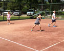 New England Tennis Holidays